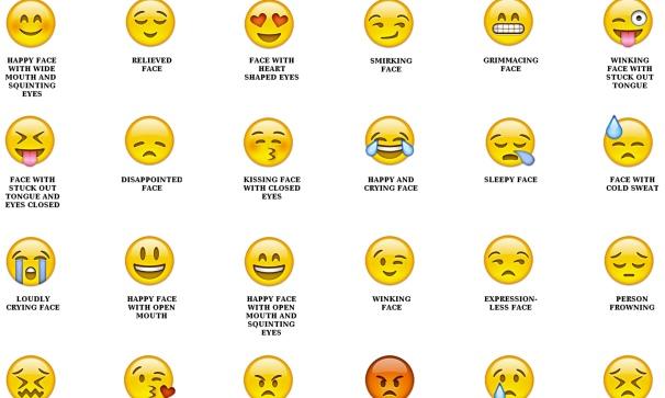 le sexe déplacé le sexe emoji